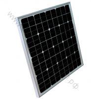Солнечная панель 40 Вт 12 В (mono-Si)