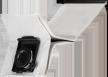 Мешок-пылесборник (фильтр многоразовый, мембранный) FESTOOL Longlife Longlife-FIS-CT 36 496121