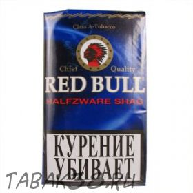 Табак сигаретный Red Bull Halfzware 40гр