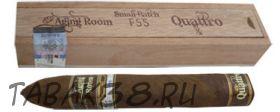 Сигары Oliveros Aging Room - Quattro Torpedo в коробке (Доминикана)