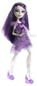 Кукла Спектра Вондергейст (Spectra Vondergeist), серия Пижамная вечеринка, MONSTER HIGH