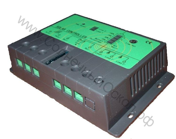 Контроллер CQ1205LT
