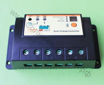 Контроллер EPSolar LS1024