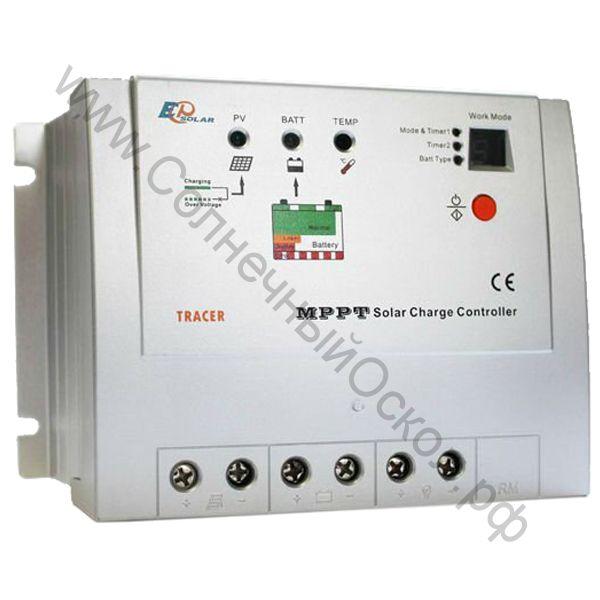 Контроллер MPPT TRACER-2215RN