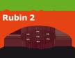 Материал шлифовальный FESTOOL  Rubin II P 80, комплект  из 50 шт. STF D90/6 P 80 RU2/50 499079