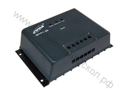 Контроллер JUTA MPPT 20A 12V/24V
