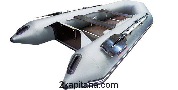 Надувная лодка Хантер Hunter 320 Л