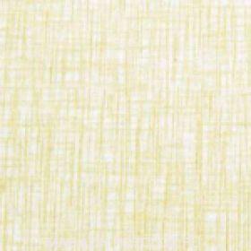 Закрывающий, пристенный П-профиль, B17, рогожка желтая