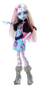 Кукла Эбби Боминейбл (Abbey Bominable), серия День фотографии, MONSTER HIGH