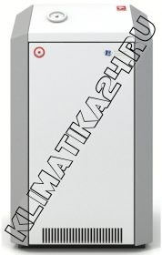 Газовый котел Лемакс Премиум - 40 В двухконтурный