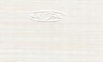 Закрывающий, пристенный П-профиль для кассетного потолка, B37, нежно-розовый