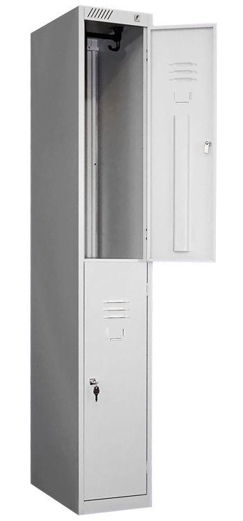 Шкаф для одежды «ШРС-12-300ДС»