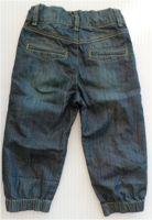 джинсовые бриджи девочке