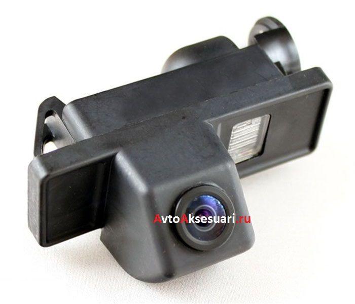 Камера заднего вида для Mercedes Sprinter (906) 2006+