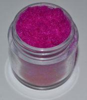 Кашемир розовый для дизайна ногтей (большая банка)