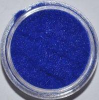 Кашемир синий для дизайна ногтей (маленькая банка)