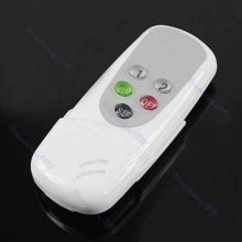 Выключатель пульт дистанционного управления светом (двухканальный)