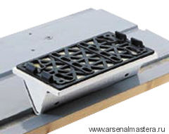 Профильная подошва для шлифования галтелей, выпуклая FESTOOL SSH-STF-LS130-R25KX