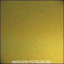Рейка ППР-083, золото металлик, 4 м.