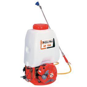 Oleo-Mac (Олео-Мак) Распылитель бензиновый с баком SP126