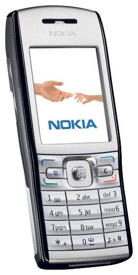 Nokia E50 (with camera)
