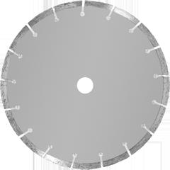 Алмазная чашка C-D 230 STANDARD