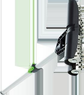 Устройство для удаления обоев FAKIR TP 220