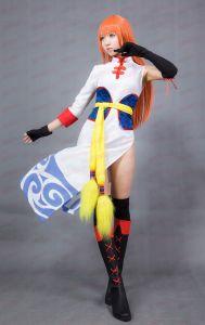 Косплей костюм Кагуры