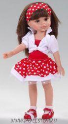 Игровая кукла Кэрол Паола Рейна Испания