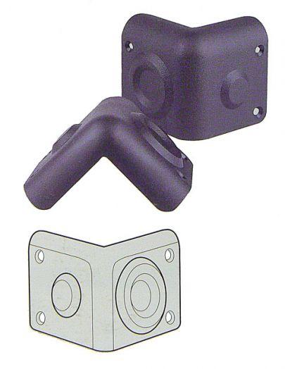 P AUDIO CP-90 Комплект уголков (4шт)