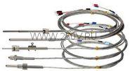 Термосопротивление TW-E(PT100) 4.8*50*150*1.5 m