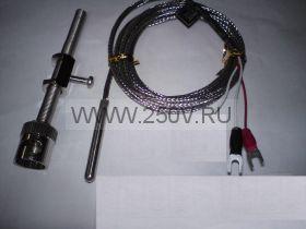 Термопара TW-S(K) 4,8*30*1,5м