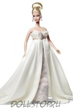 Коллекционная (конвекционная) кукла Барби как Вечная кукла - Barbie is Eternal Barbie Doll