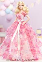 Коллекционная кукла Барби Пожелание ко Дню Рождения - Birthday Wishes Barbie Doll - 2014