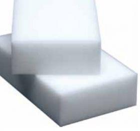 Меламиновая губка 10 штук