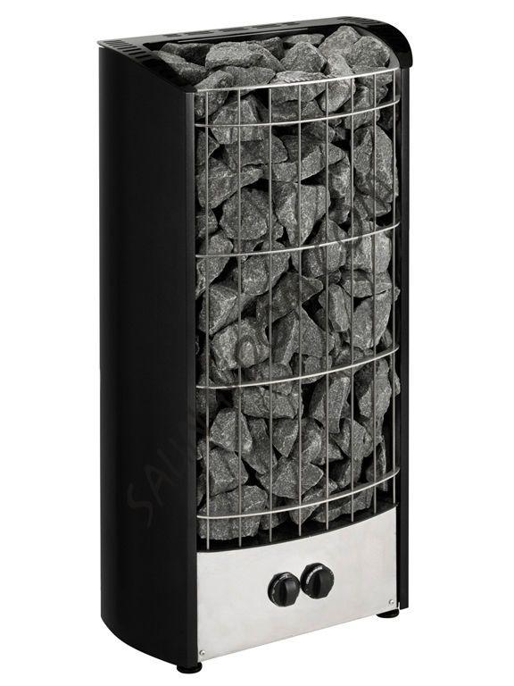 Электрическая печь HARVIA Figaro FG90 со встроенным пультом