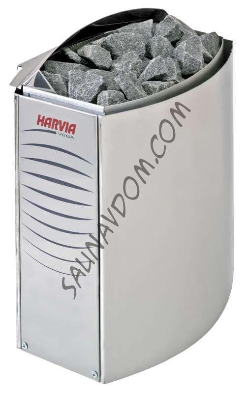 Электрическая печь HARVIA Vega ВС80 Е без пульта