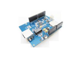 Ethernet Shield V1.0 (Wiznet W5200)
