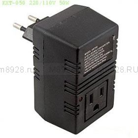 Блок питания KXT-50 220-110 вольт 25 ватт.