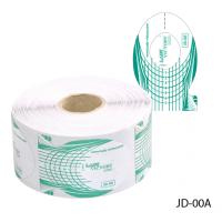 Универсальные одноразовые формы JD-00 (бумажные, на клейкой основе), 300 штук