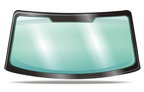 Лобовое стекло FIAT SEICENTO 1998-