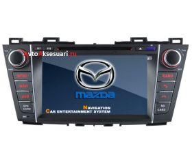 Штатная магнитола для Mazda 5 - 2011-14 г.