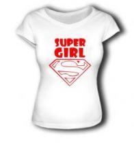 Super girl парная