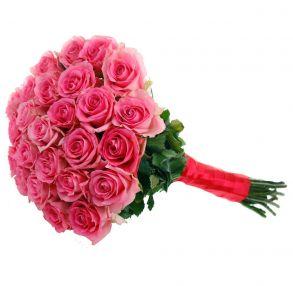 Розовая утонченность