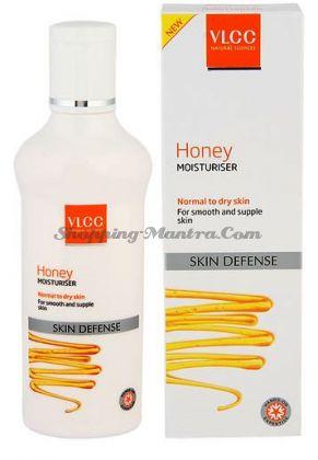 Увлажняющий медовый лосьон для лица VLCC Honey Moisturiser