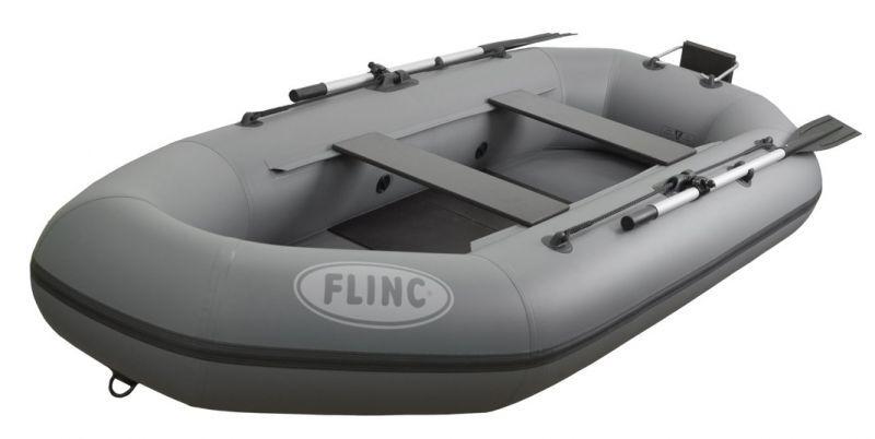 Надувная лодка FLINC F280TL