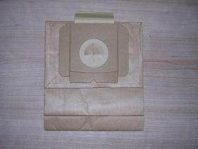 Пылесборник-мешок ELX 02 (4) ЭКОНОМ (Filtero)