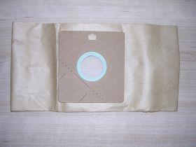 Пылесборник-мешок SAM 02 (4) ЭКОНОМ (Filtero)