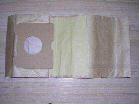 Пылесборник-мешок PHI 02 (3) ЭКОНОМ (Filtero)