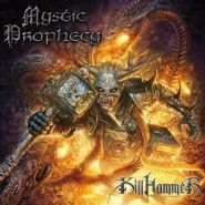 "MYSTIC PROPHECY ""Killhammer"""